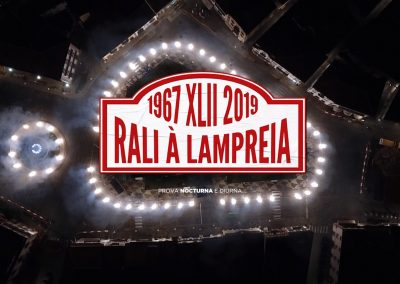 Rali à Lampreia 2019 – Promo