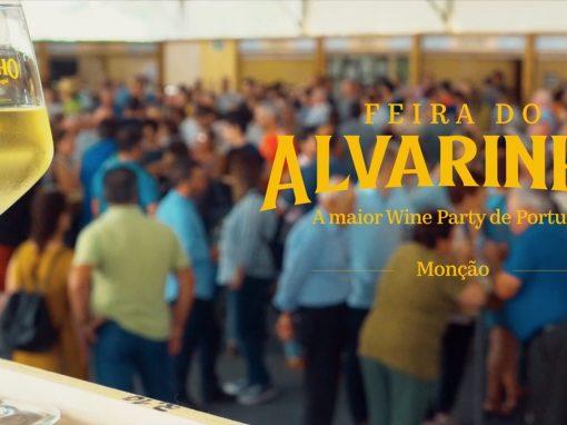 Feira do Alvarinho 2019
