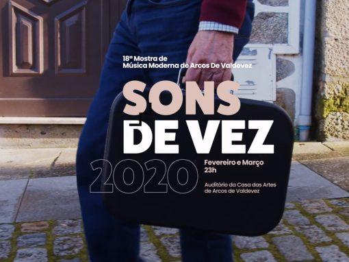 Sons de Vez 2020